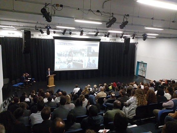 Y10 Crunch Time Parent Evening - Preview Image