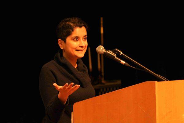 6F Lecture Series: Baroness Shami Chakrabarti - Preview Image