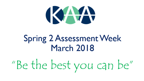 SPR2 Assessment Week - Preview Image