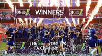 Women's FA Cup Final Trip - Preview Image