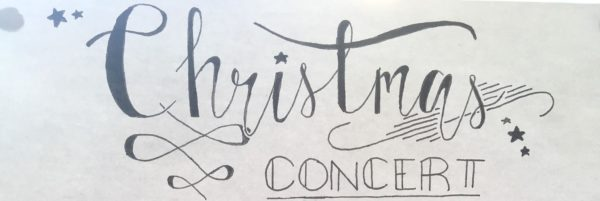 Christmas Concert 2018 - Preview Image
