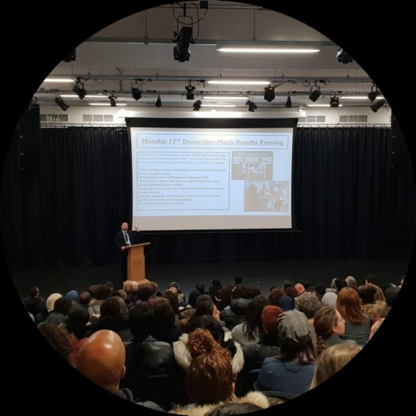 Y11 Crunch Time Parent Information Evening - Preview Image