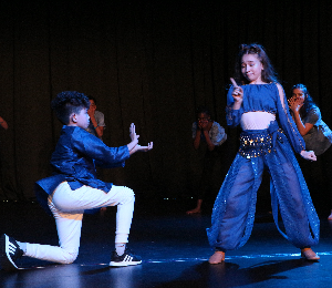 Honeyball win House Dance 2019 - Preview Image