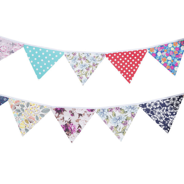 Invitation for Parents to KAA Bunting Project - Preview Image