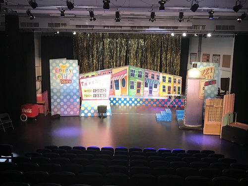 Don't miss the school production of Hairspray Tues 9th & Wed 10th - Preview Image
