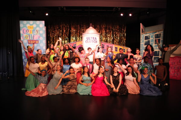 "Hairspray ""best KAA show to date"" - Preview Image"