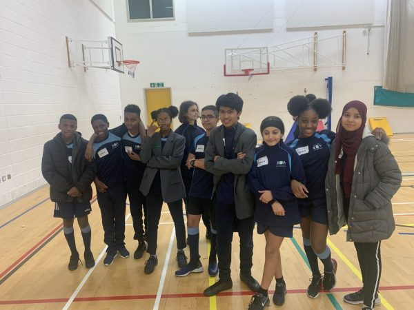 RBKC Indoor Athletics competition at KAA - Preview Image