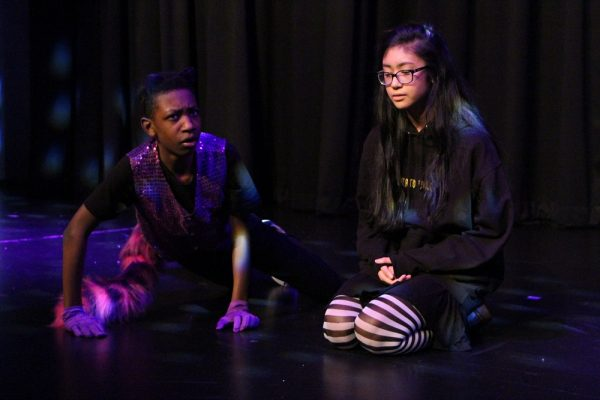 "KADA perform ""Alice"" at the Spring Showcase - Preview Image"