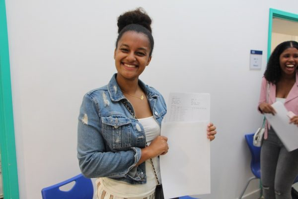 KAA celebrates excellent GCSE results - Preview Image