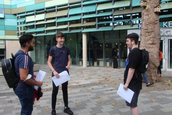 Sixth Form Enrolment Day 2020 - Preview Image