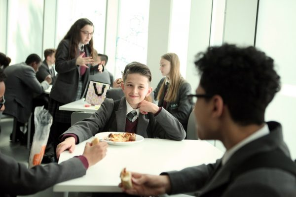 Free School Meals vouchers provided by RBKC - Preview Image