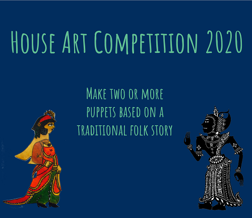 Launch of House Art for Autumn 2 - Preview Image