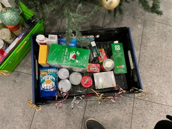 Food bank community collection - Preview Image
