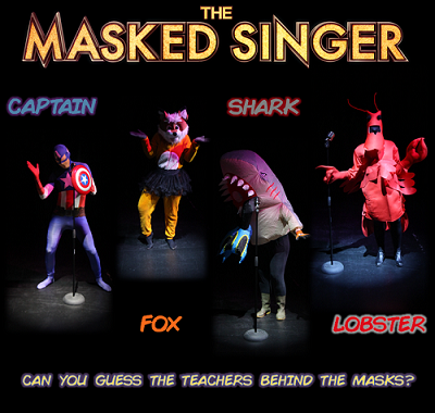 The Masked Singer KAA – Episode One - Preview Image