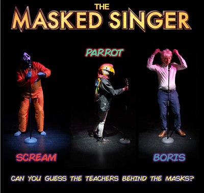 The Masked Singer KAA – Episode Three - Preview Image