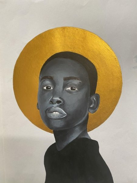 KAA student's art to be exhibited in London gallery - Preview Image