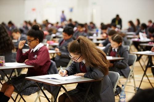 Y8, Y9 & Y12 End of Year Exams - Preview Image