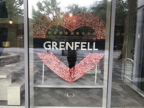 Grenfell Four Year Anniversary Events - Preview Image