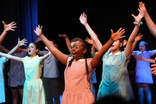 Performing Arts Showcase – full performance released - Preview Image